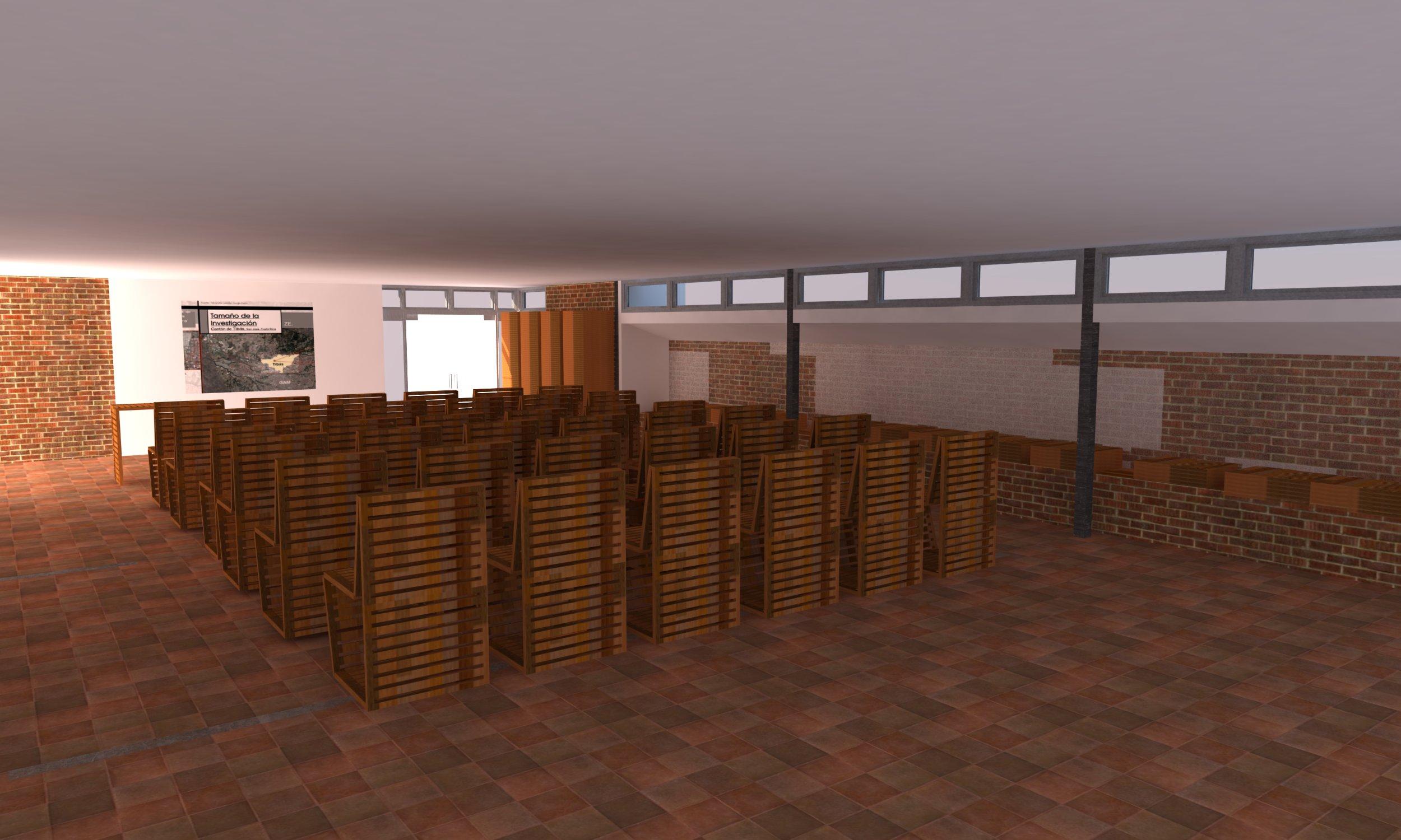 Arquitectura interior alumnos olivo peralta suppo for Interior 1 arquitectura