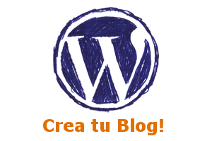 Crea tu Blog!